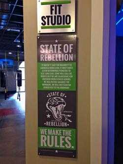 Interior Studio Branding Design