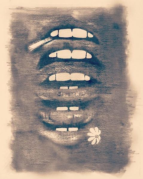 Untitled - Pencil Illustration