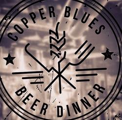 Beer Dinner Logo