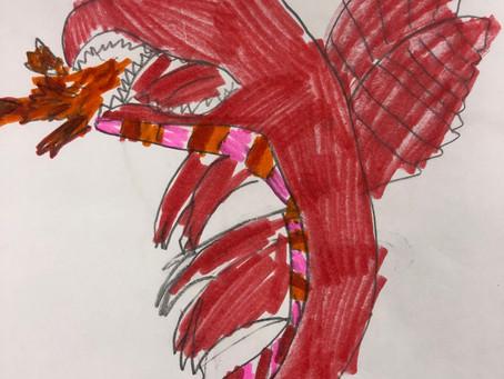Doodling Stimulates Creativity and Alleviates Boredom