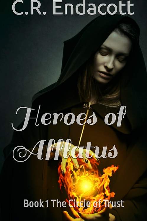 Heroes of Afflatus: The Circle of Trust