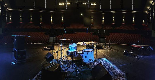 Today Zabrze Poland. What a nice Theater