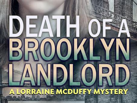 Meet Lorraine McDuffy