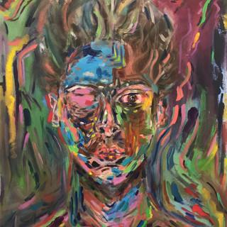 Portrait 3/21/18