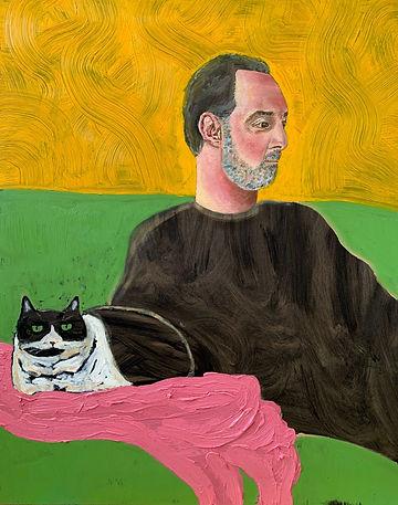 Nick Steinman Artist