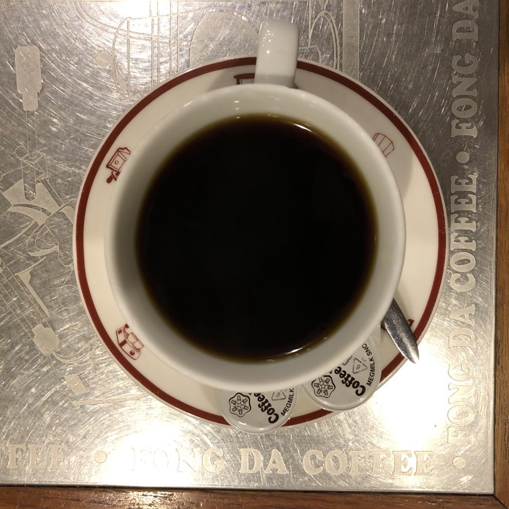 Fong Da Coffee | Xiamendi, TP