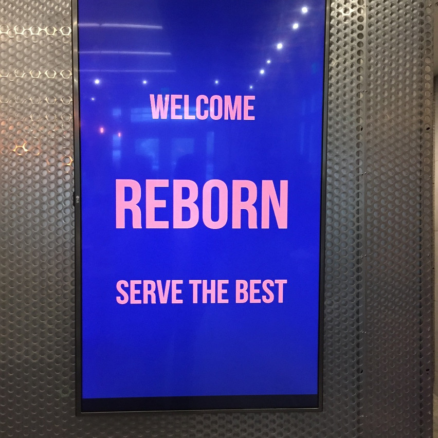 Reborn Coffee Roaster | Brea, CA