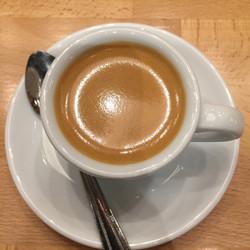Don Francisco's Coffee | DTLA, CA