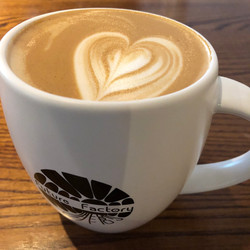 Future Factory Coffee | Taipei, TW