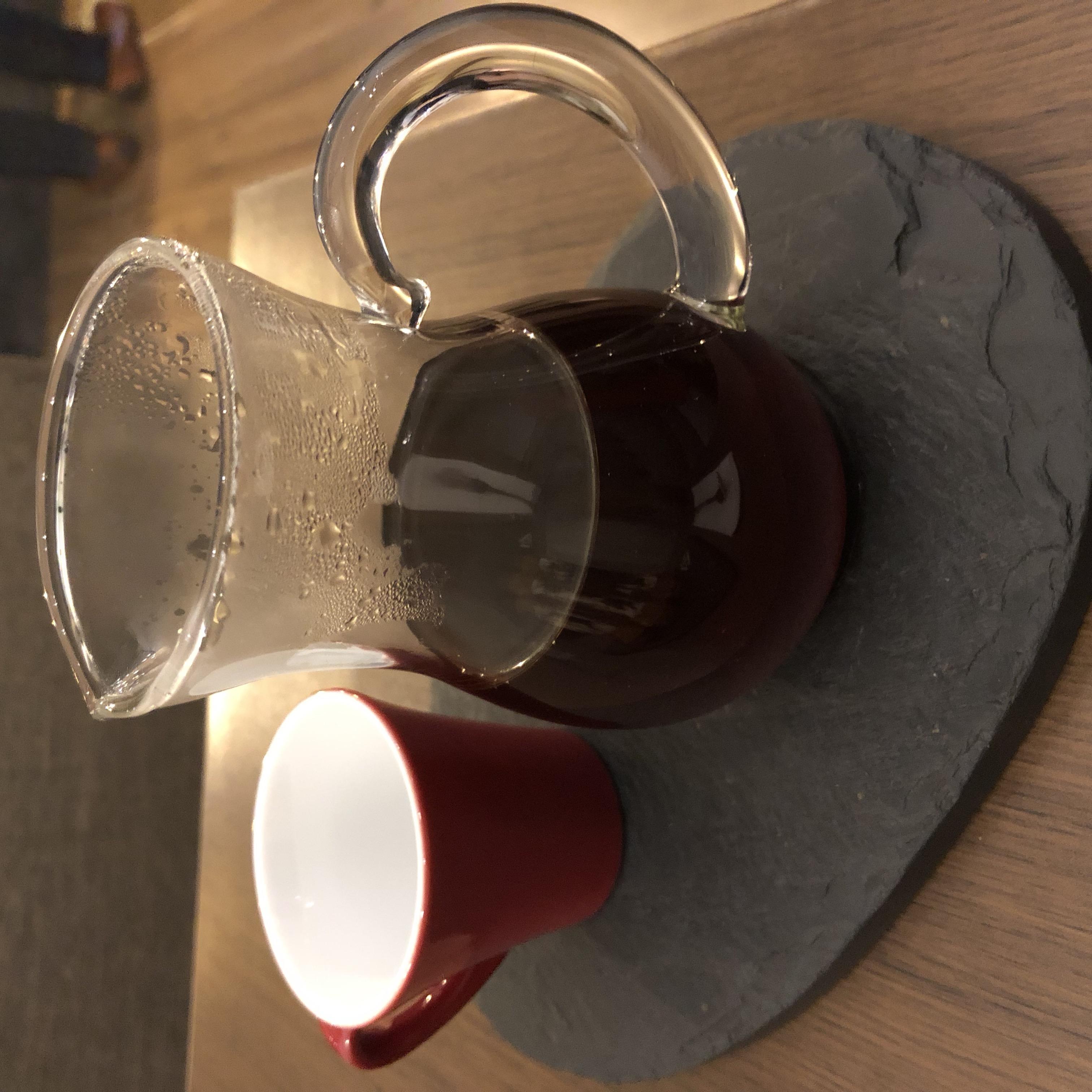 4MANO Caffe | Taipei, Taiwan