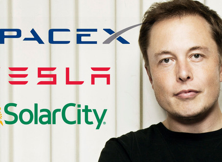 Is Elon Musk A Crook/Mobster?