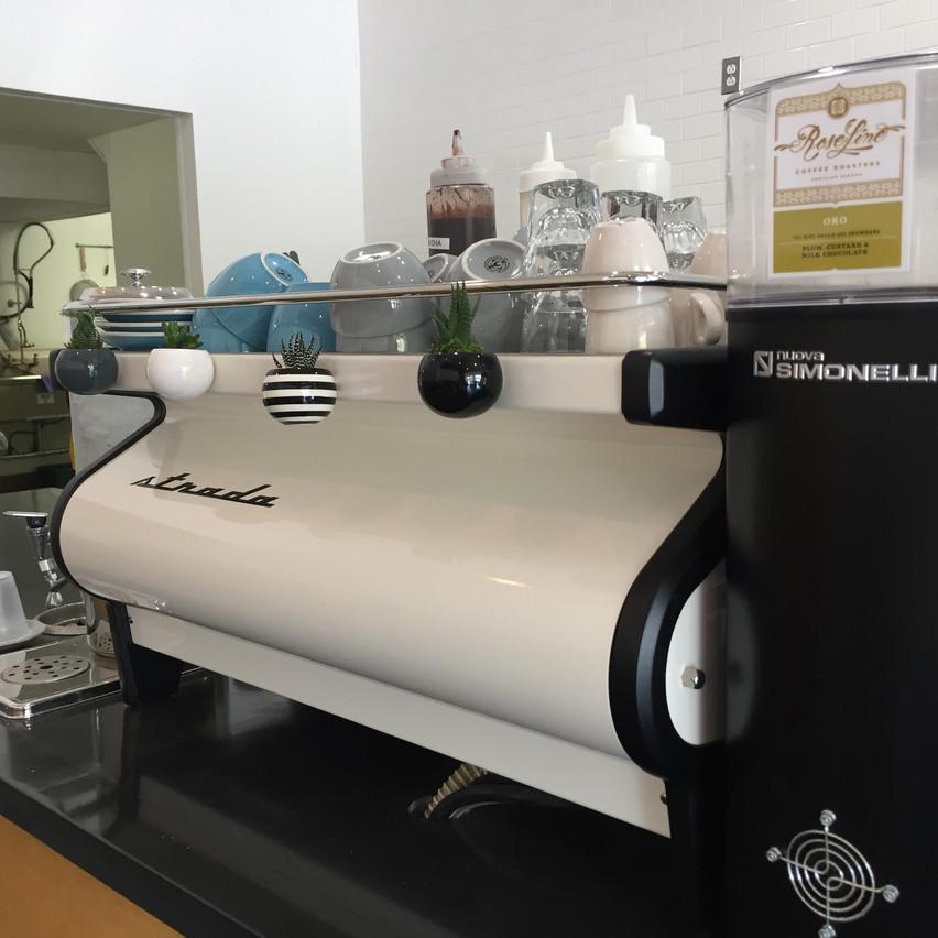 Constellation Coffee | La Canada, CA