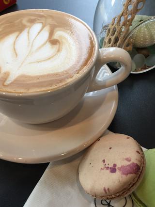 Restoration vs Reborn Coffee Roasters