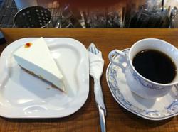Daughter's Cafe |  Taipei, Taiwan