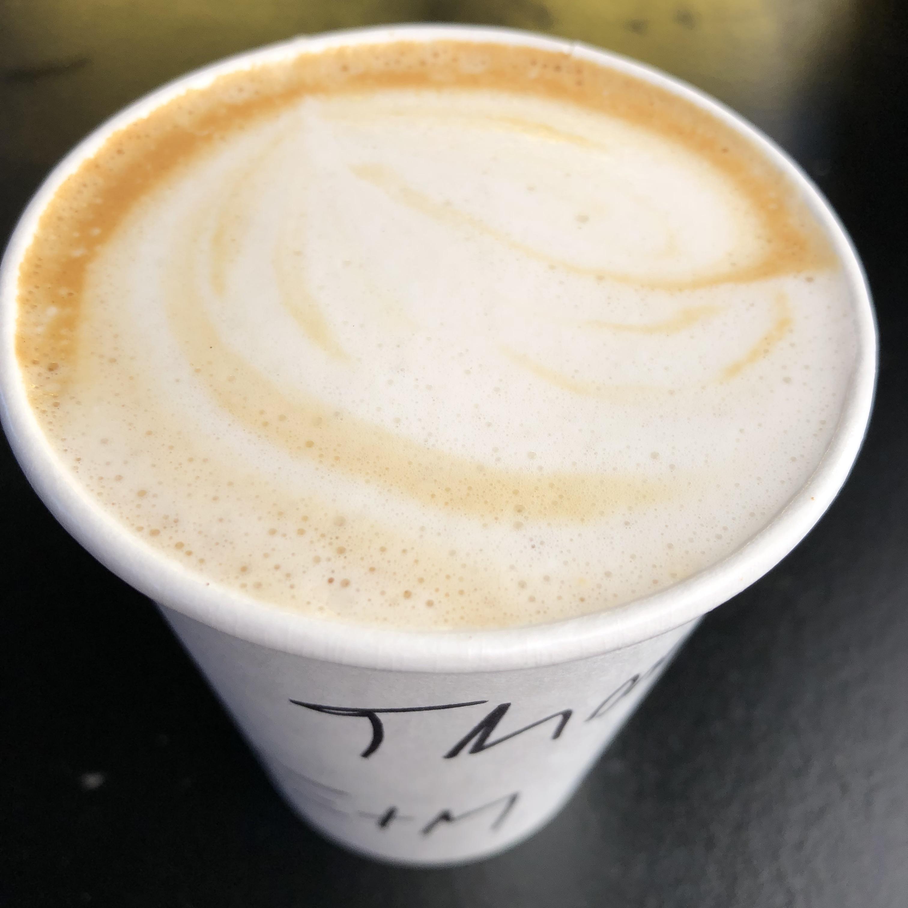 Stand Coffee NYC | SmorgasburgLA, CA