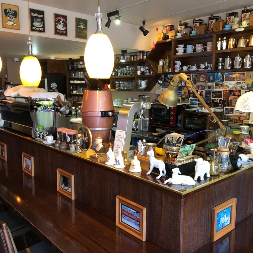 RUFOUS Coffee   Taipei, TW