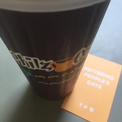Philz Coffee | Pasadena, CA