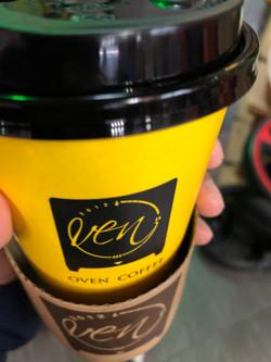 Oven Coffee | Taipei, TW