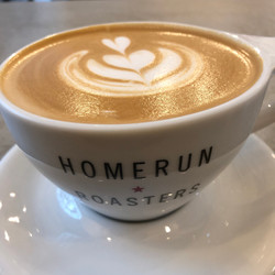 Homerun Roasters | Keelung, Taiwan