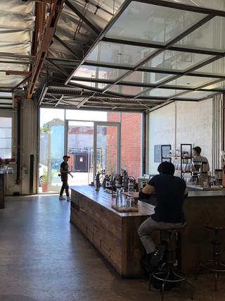 Bar Nine LA
