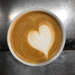 Lift Coffee Roasters | Riverside