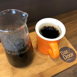 BarDoor Coffee | Taipei