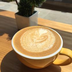 Rabbit Crew Coffee & Tea