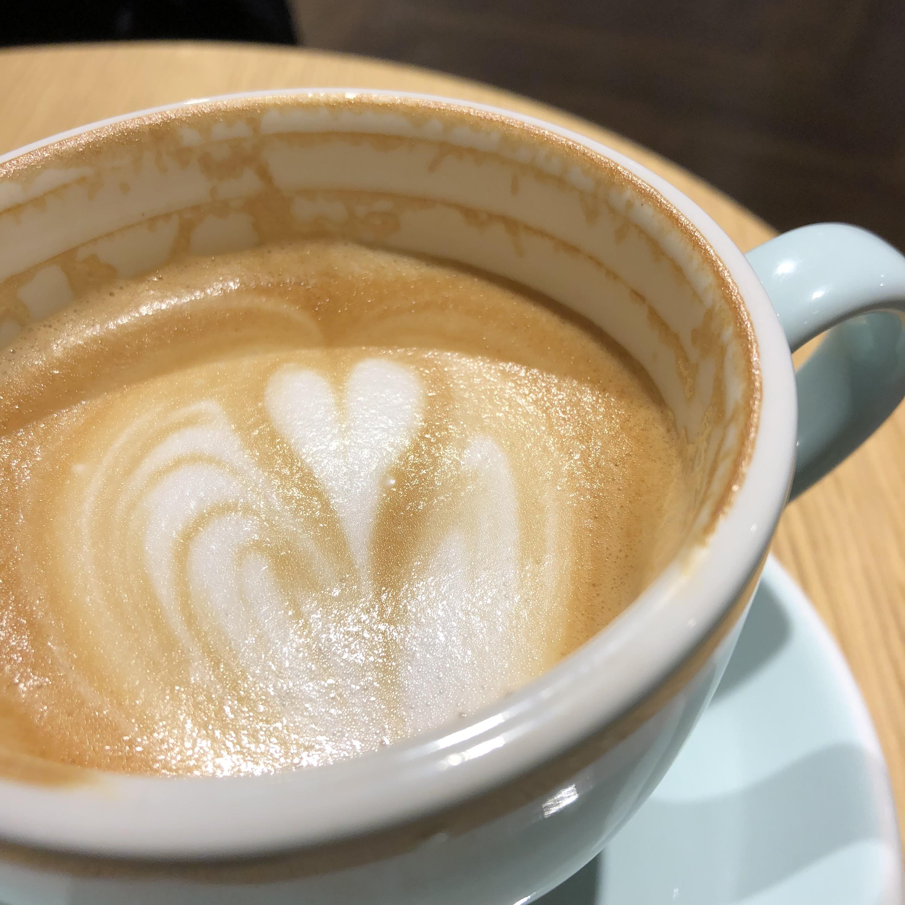 Luguo Cafe | JhongShan MRT