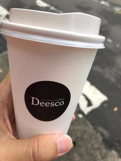 Deesco | Taipei, Taiwan