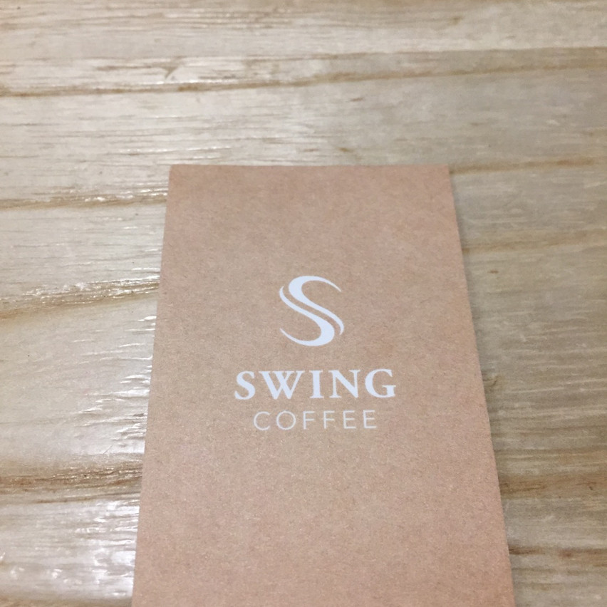 Swing Coffee