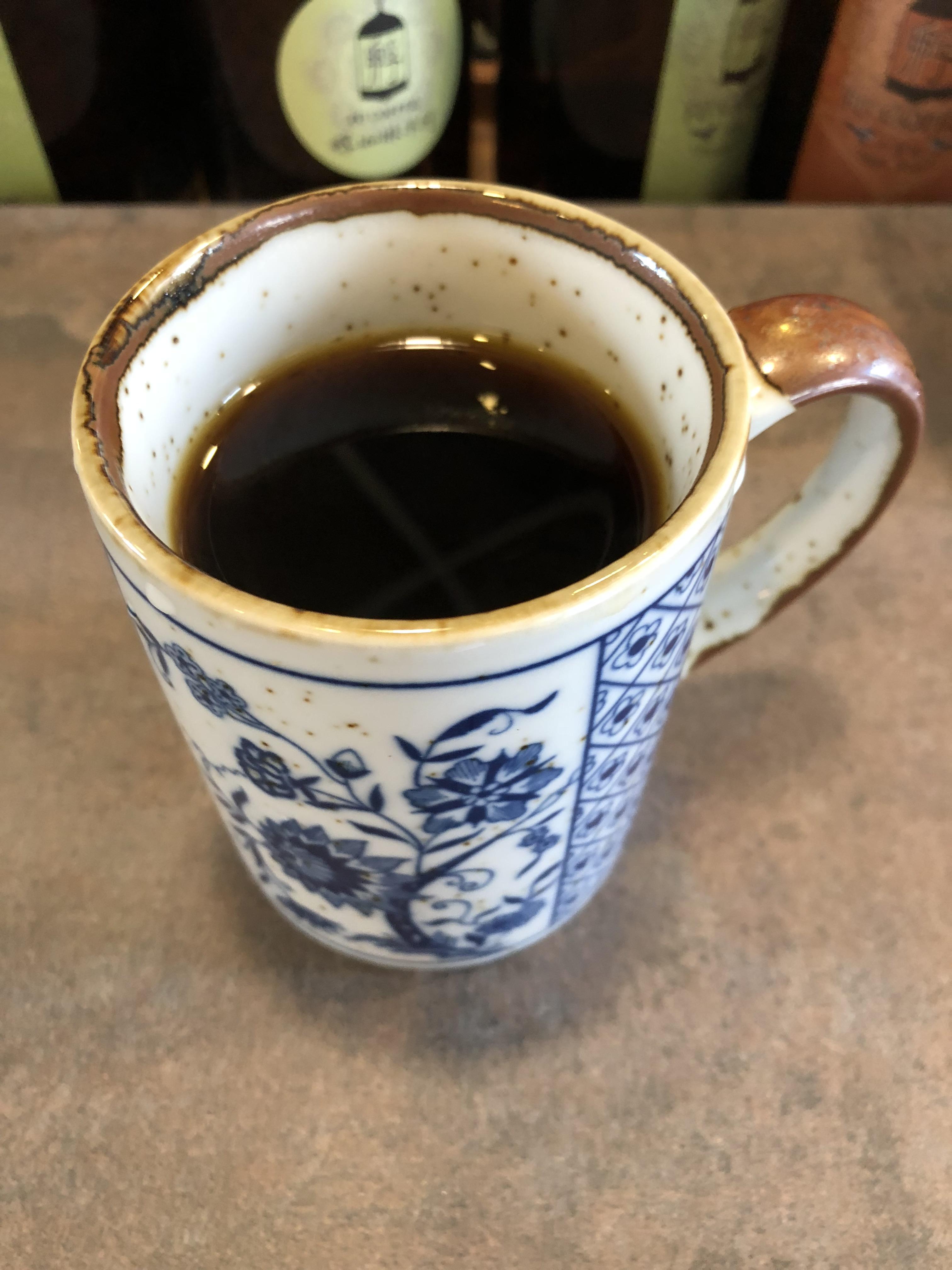 Fu Coffee | DaDaoCheng, TW
