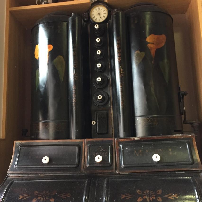 Coffeeholic | West Covina, CA