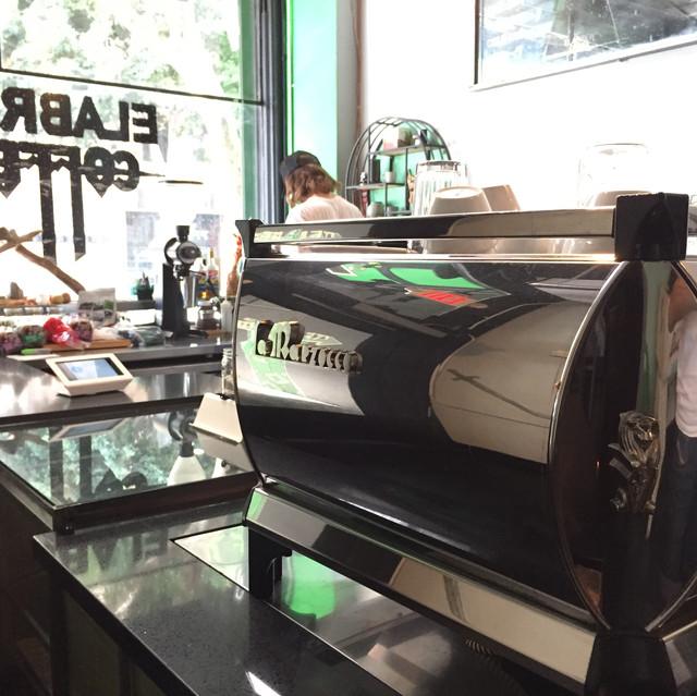 Elabrew Coffee | DTLA, CA