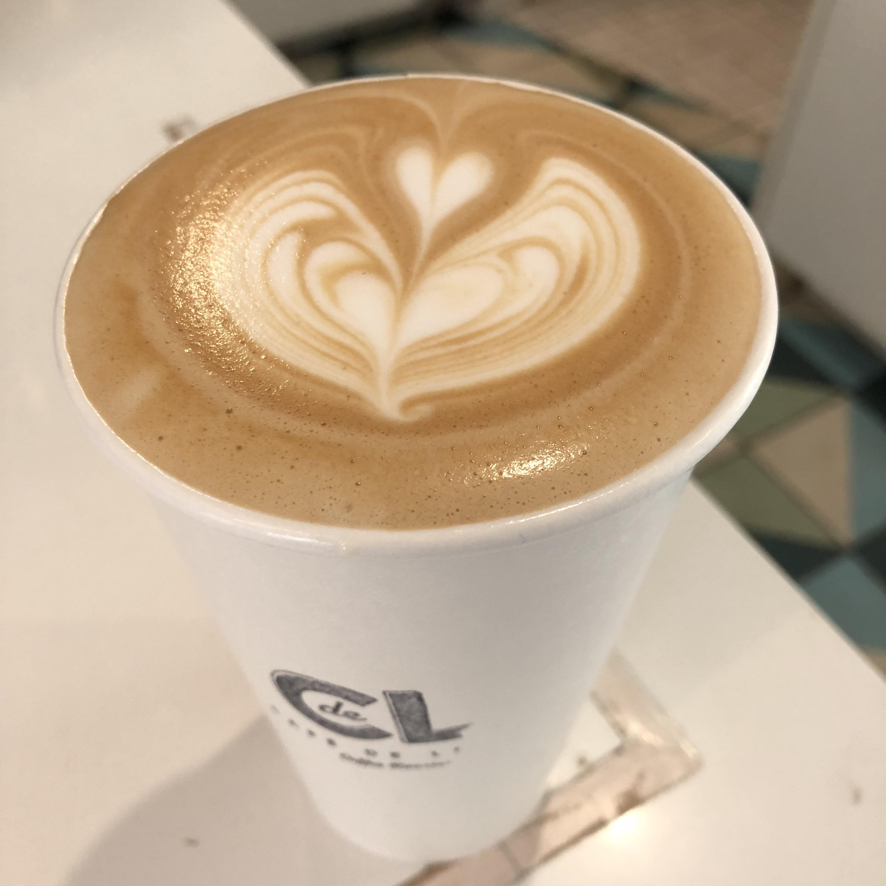 Cafe De Leche | Altadena, CA
