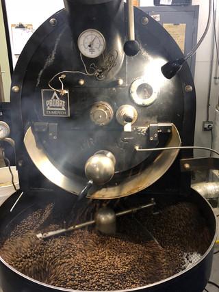 Redlands, A Secret Sanctuary For Coffee Roasters