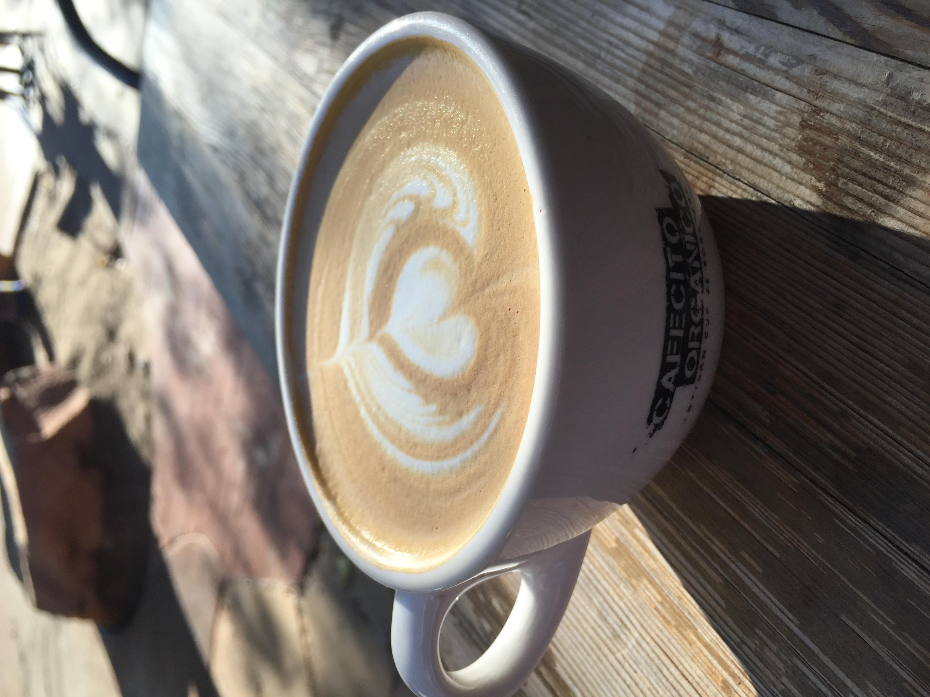 Cafecito Organico | Cosa Mesa, CA