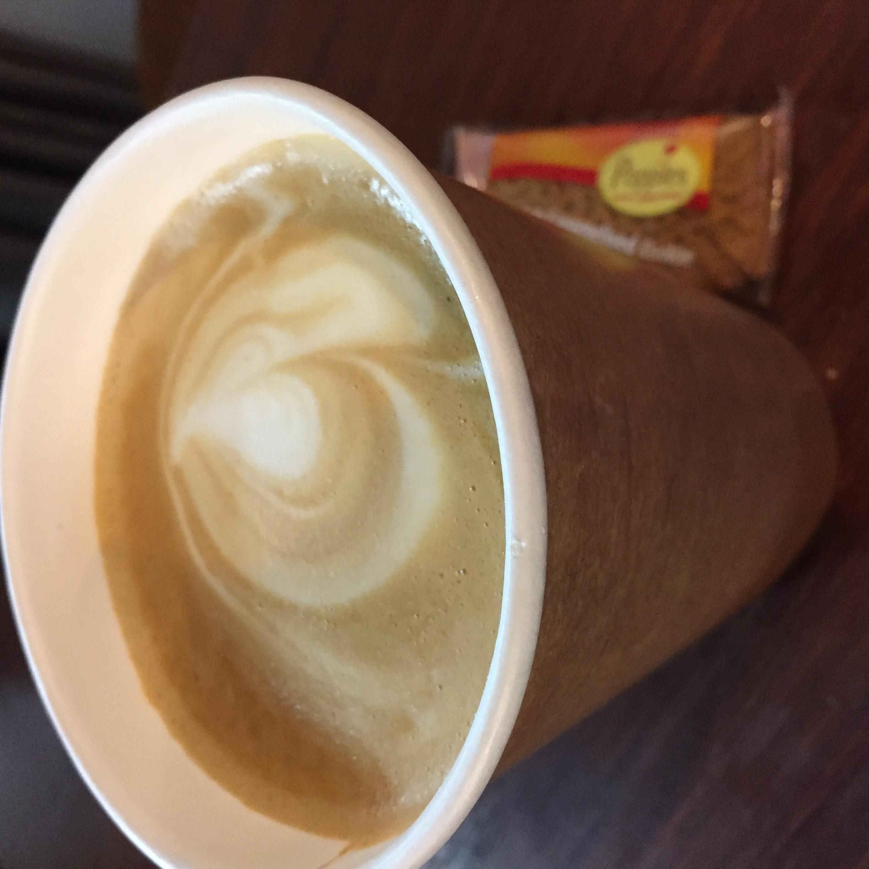 1:12 Coffee | Wellspring Mkt, Taiwan