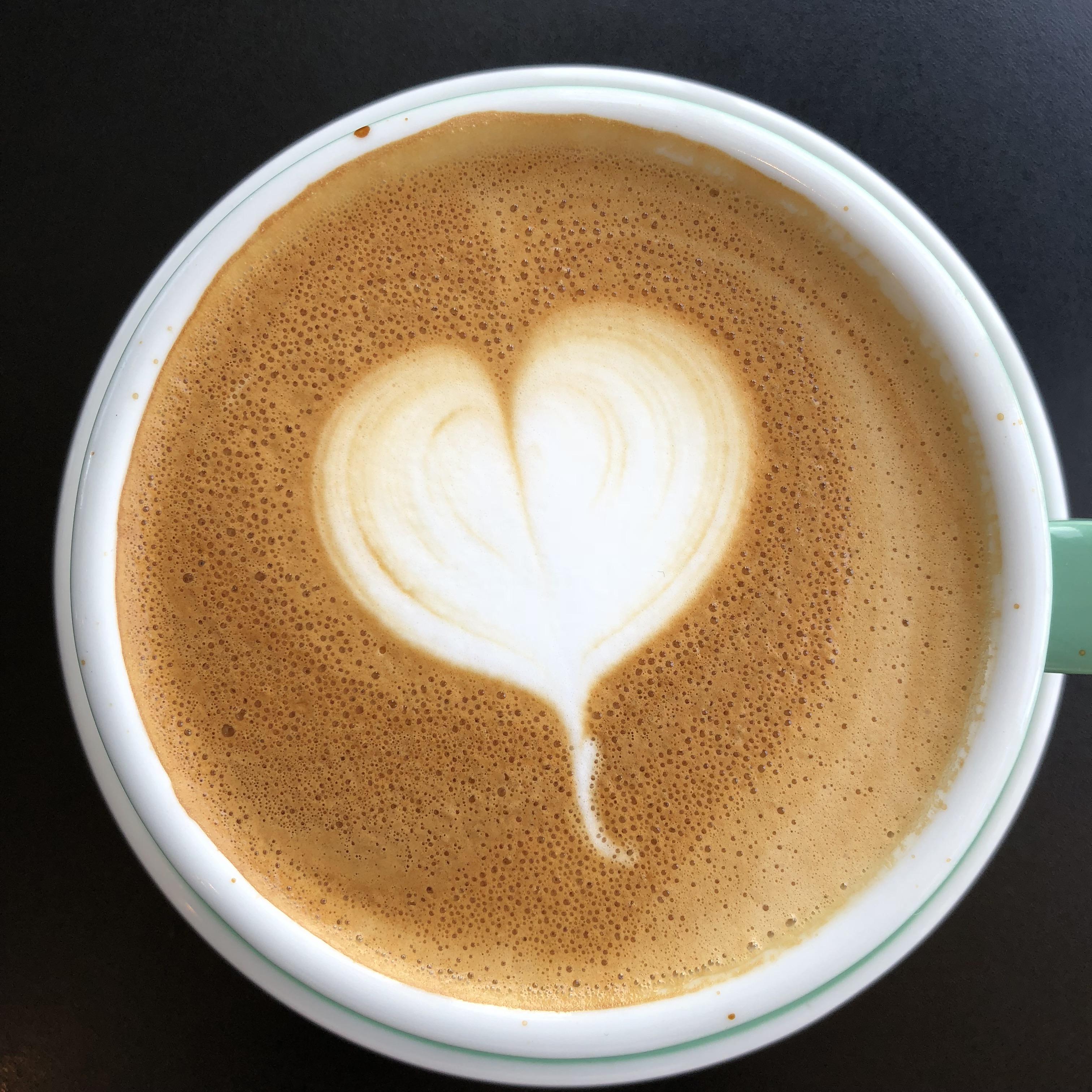 Coffee Code | Buena Park, CA