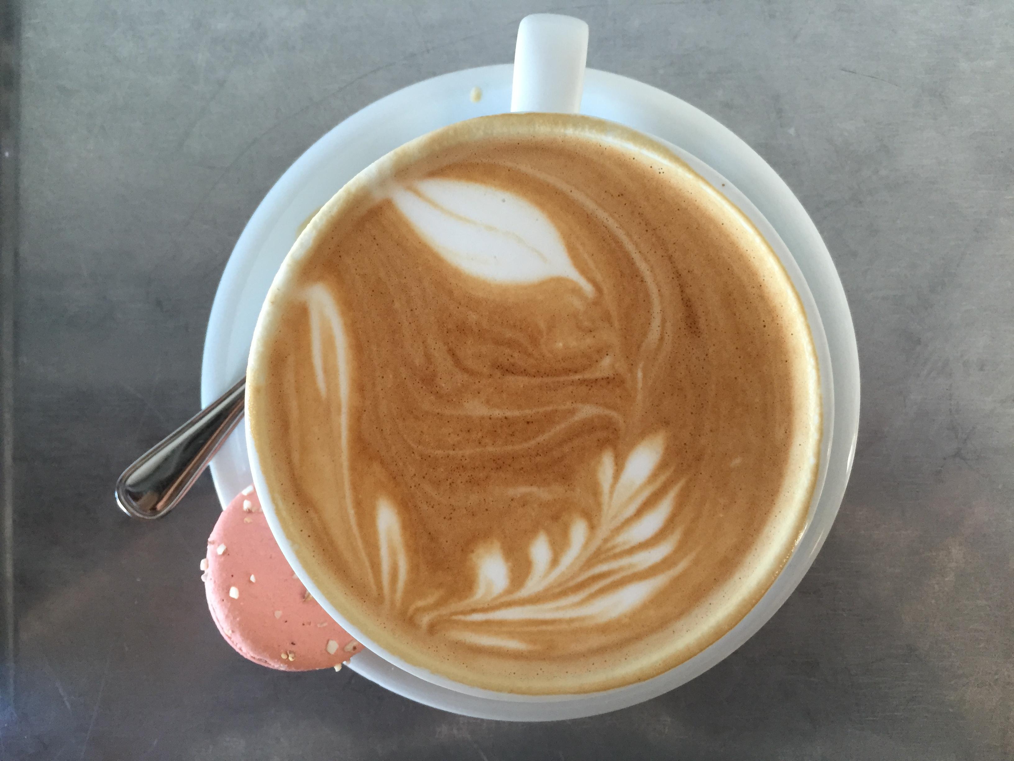 Caffe Luxxe | Santa Monica, CA