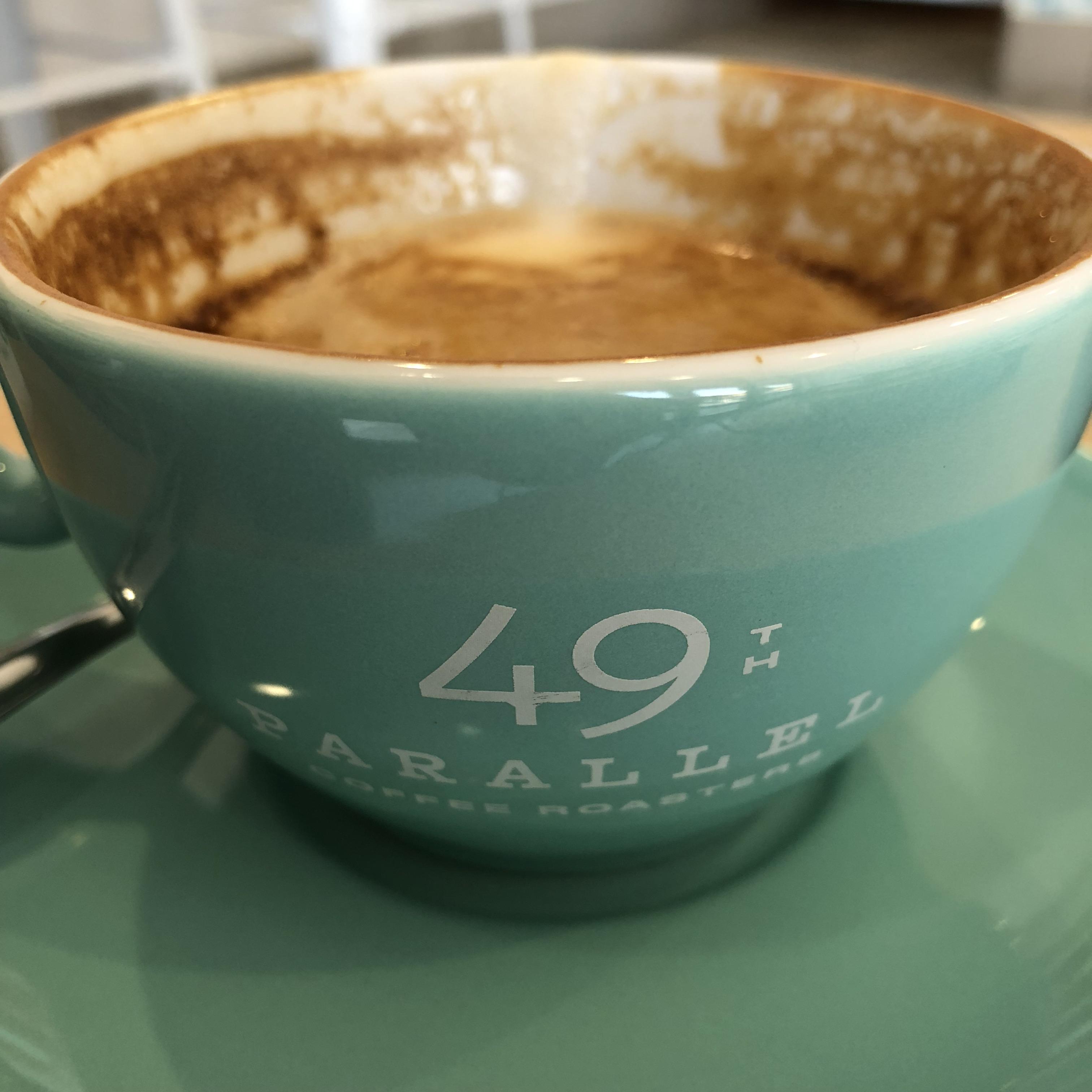 Ventana Coffee | Covina, CA