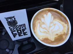 Cognoscenti Coffee | Los Angeles