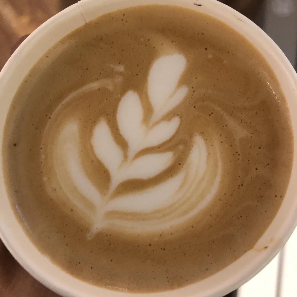 Lugao Coffee | Eslite R79, Taipei