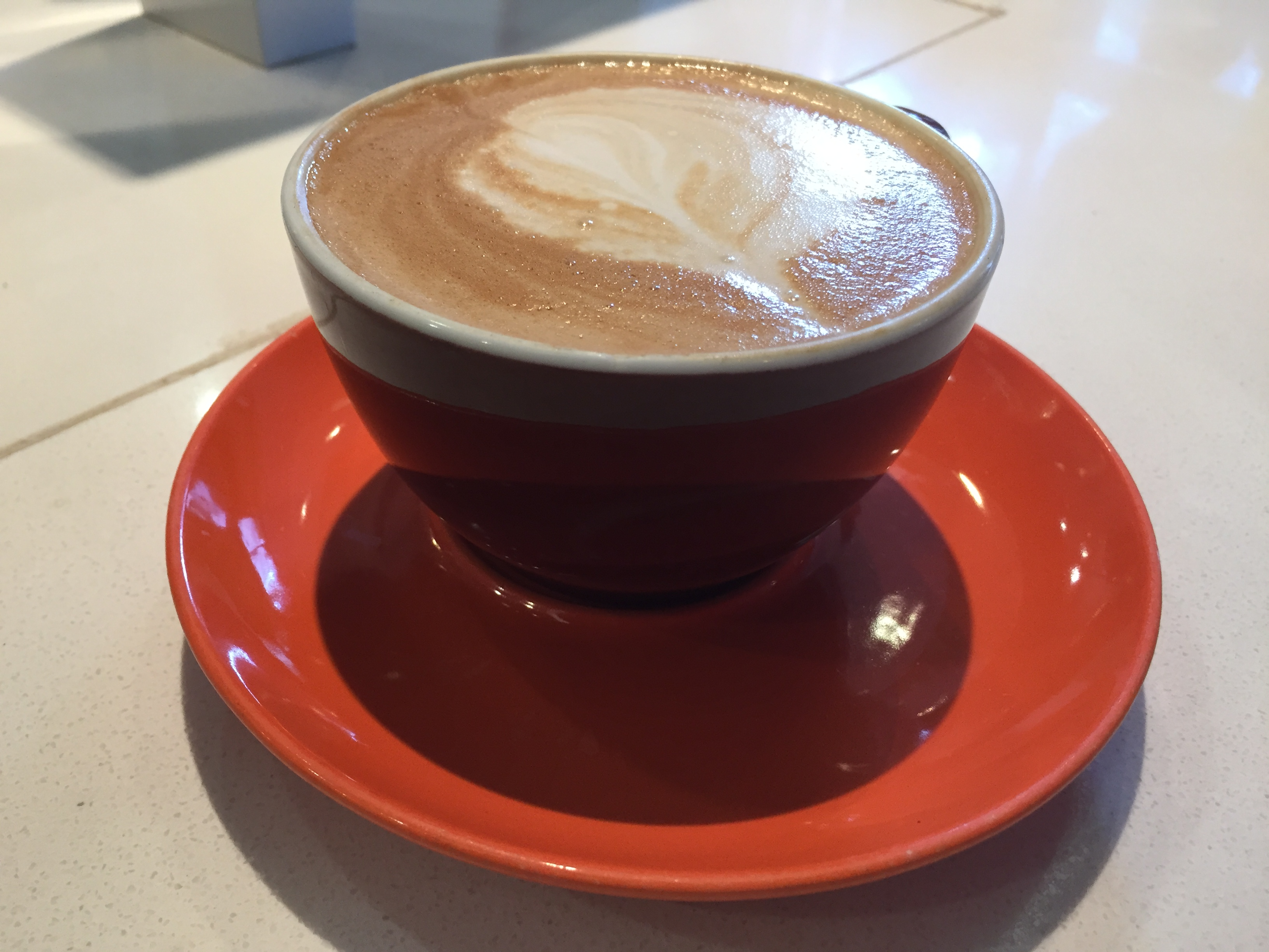 Demitasse Coffee Roasters | CA