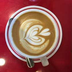 COFFEE SHOP | Hong Kong