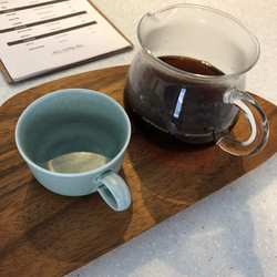 Pharos Coffee | Taipei