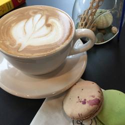 Reborn Coffee Roaster | Brea