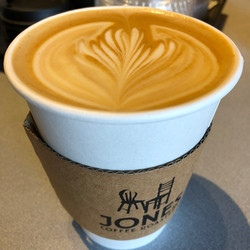 Jones Coffee Roasters | Pasadena, CA