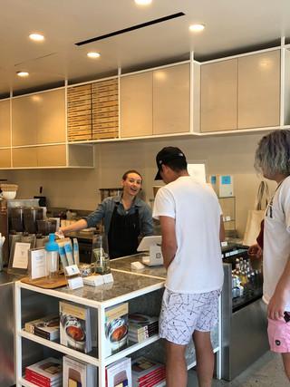 The Coffee Roasters In The Billionaire Neighborhood