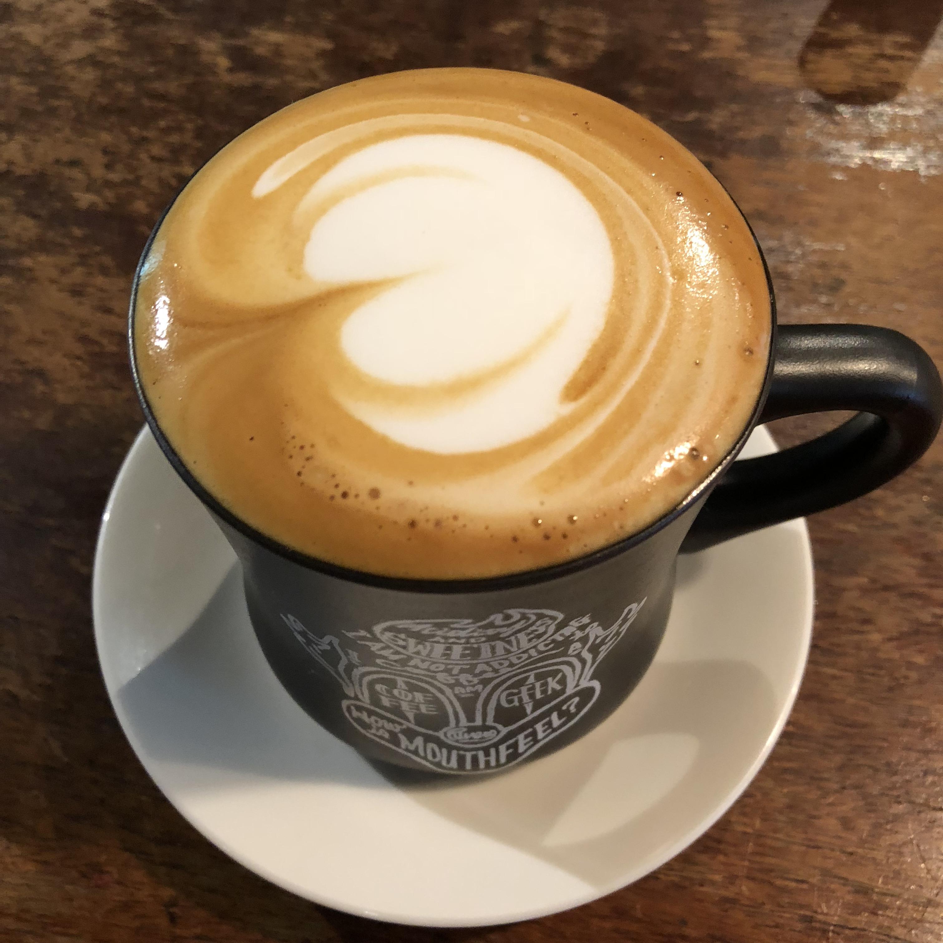 Cafe Muller | Taipei, TW