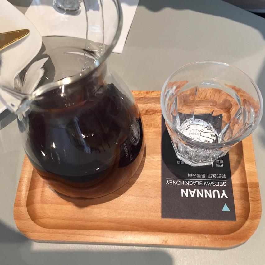 Seesaw Coffee | Shanghai, China